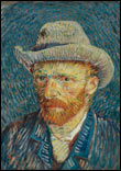 Exhibition on Screen: Vincent Van Gogh - a new way of seeing - From the Van Gogh Museum, Amsterdam