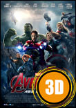 Marvel's The Avengers: Age of Ultron 3D